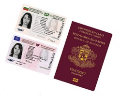 Bulgaria: Number of Foreigners Granted BG Citizenship Drops