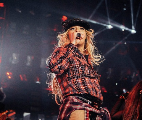 Bulgaria: Beyonce Tops Forbes' 15th Annual Celebrity100 List
