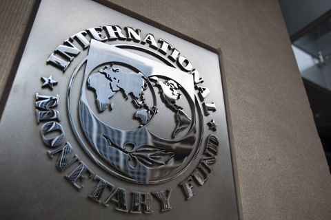 Bulgaria: IMF 'Ready to Help' Bulgaria
