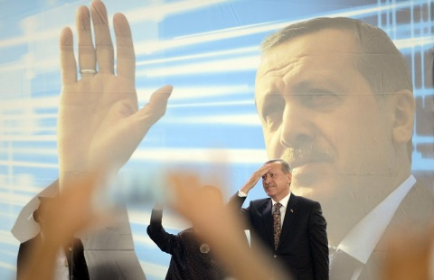 Bulgaria: Turkey's Erdogan to Run for President in August