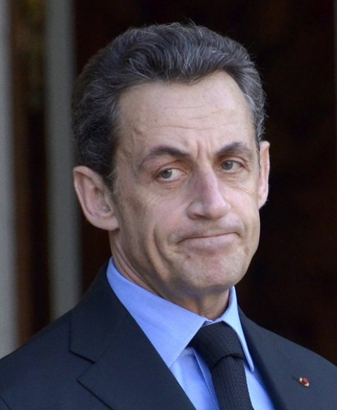 Bulgaria: Nikolas Sarkozy Charged With Corruption, Influence Peddling