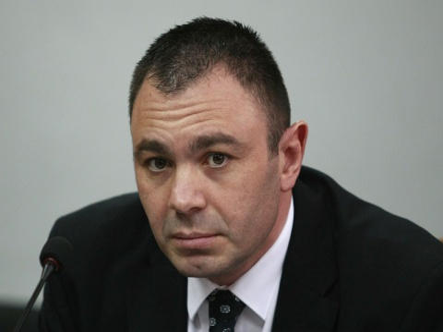 Bulgaria: IntMin Chief Secretary Svetlozar Lazarov Re-Appointed for 5-year Term