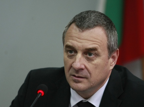 Bulgaria: Immigrant Influx to Bulgaria 'On the Rise' - IntMin