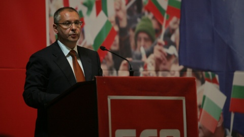Bulgaria: Stanishev to Give Up Post of Bulgarian Socialist Party Chair July 27