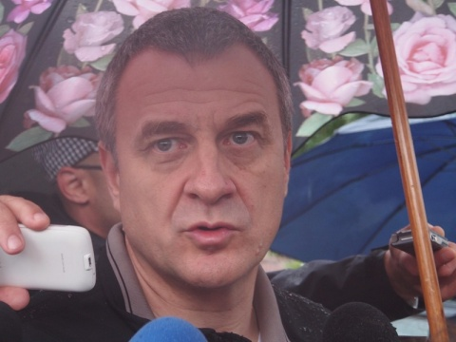Bulgaria: Interior Minister Yovchev: 'Stop the Hailstorm Nonsense'