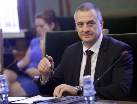Bulgaria: Interior Minister: We Are Investigating A Serious Felony