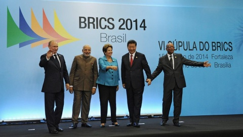 Bulgaria: BRICS Agree to Set Up USD 100 B Development Bank, Emergency Fund