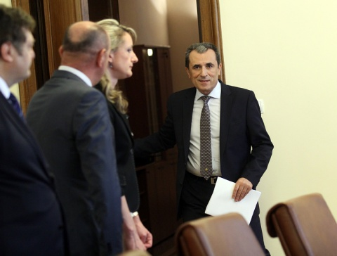 Bulgaria: Bulgarian Government to Decide on Budget Overhaul