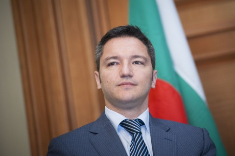 Bulgaria: Bulgaria's FM Vigenin 'to Be EU Commissioner Candidate'