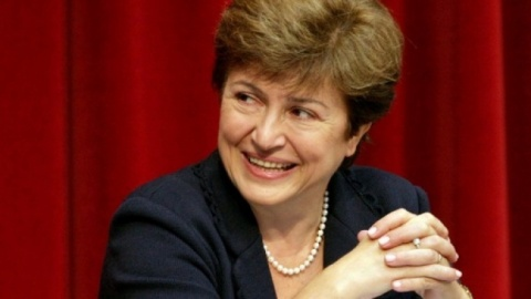 Bulgaria: Georgieva Is Bulgaria's EU Foreign Policy Chief Candidate - PM