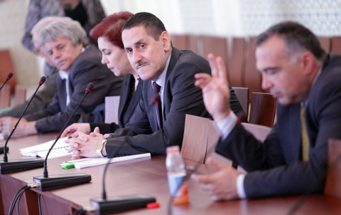 Bulgaria: Bulgaria's Ombudsman: I Can't Help the People Whose Money Is in KTB