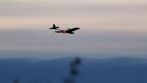 Bulgaria: Bulgaria 'Demands All-Weather Reconnaissance US Drones'