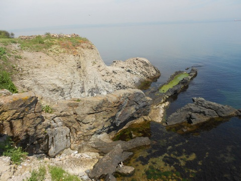 Bulgaria: Bulgaria's St Anastasia Island Attracted 15 000 in 3 Months
