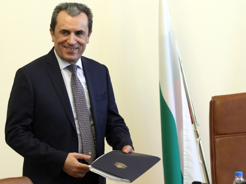 Bulgaria: Bulgaria's PM: Budget Update Not Necessary So Far