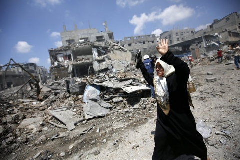 Bulgaria: Gaza Death Toll Surpasses 500, UN Calls for Truce
