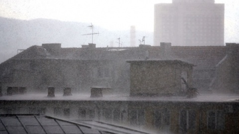 Bulgaria: 6 Bulgarian Districts Bracing for Heavy Rain, Thunderstorms, Hail