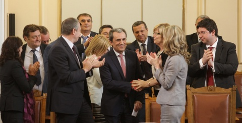 Bulgaria: Bulgarian Parliament Approves Government Resignation