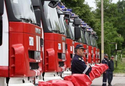 Bulgaria: Firefighters Threaten to Stage Strike over Controversial Regulation