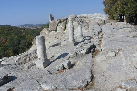 Bulgaria: Bulgaria's Ancient City of Perperikon Excavations Funding Trimmed