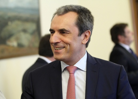 Bulgaria: Bulgaria's Outgoing PM Downplays Budget Update Affair