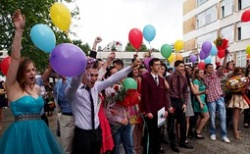 Bulgaria: Bulgarian High School Graduates Eye Foreign Universities