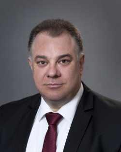 Bulgaria: Miroslav Nenkov, Caretaker Minister of Health