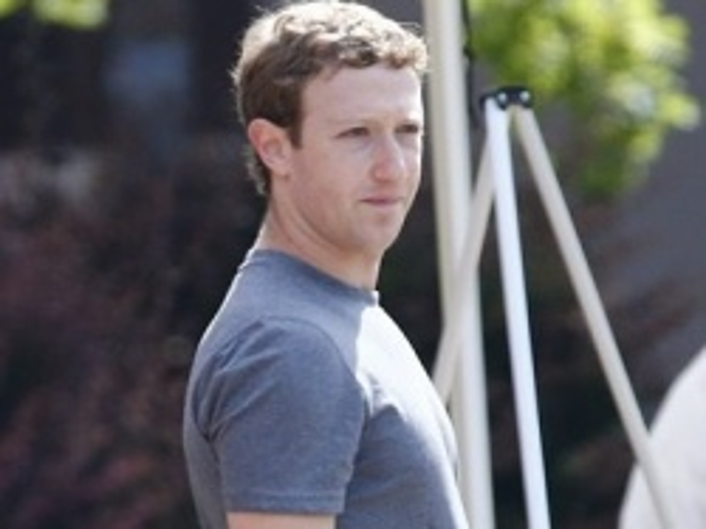 Bulgaria: Mark Zuckerberg Reportedly Is Of Bulgarian Descent
