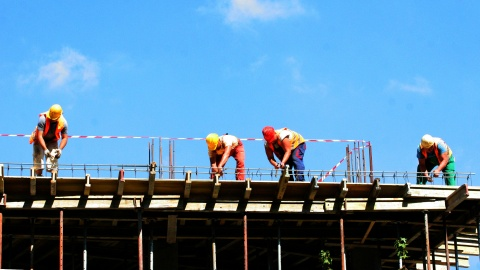 Bulgaria: Bulgaria's Construction Sector Shows Signs of Improvement in Q2 2014