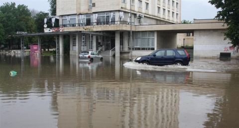 Bulgaria: First Flood Victim Reported in NW Bulgarian Town of Mizia