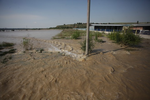 Bulgaria: Manslaughter Proceedings Opened over Flood Victim in NW Bulgaria