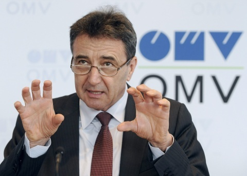 Bulgaria: OMV: Sanctions on Russia 'Will Not Hinder' South Stream