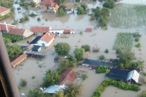 Bulgaria: Floods in Bulgaria Caused Damages for Nearly BGN 500M