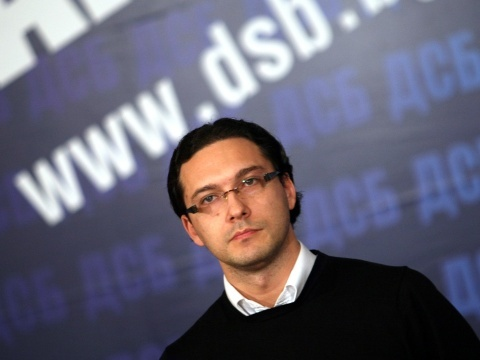 Bulgaria: Daniel Mitov to lead Bulgarian Diplomacy