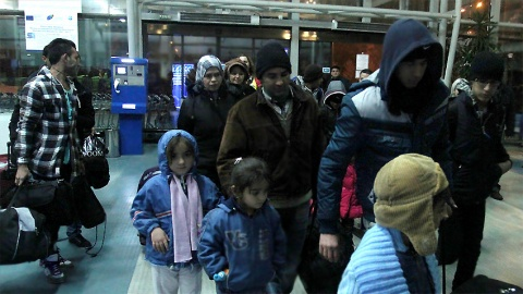 Bulgaria: EUR 1.6M Allocated to Integration of Immigrants in Bulgaria in 2014