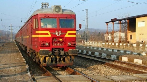 Bulgaria: Sofia-Plovdiv Railway Stretch to Be Reconstructed