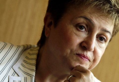 Bulgaria: Kristalina Georgieva Expected to Be Named to New EC Wednesday
