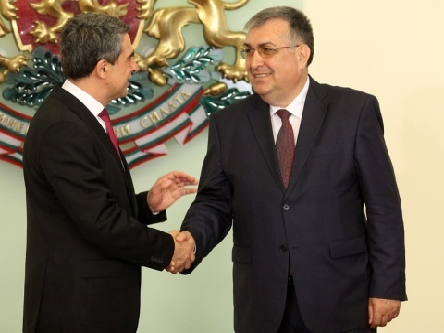 Bulgaria: BBC: Bulgaria Calls Snap Vote Amid Banking Crisis