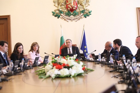 Bulgaria: Bulgaria's Caretaker Government to Appoint Deputy Ministers