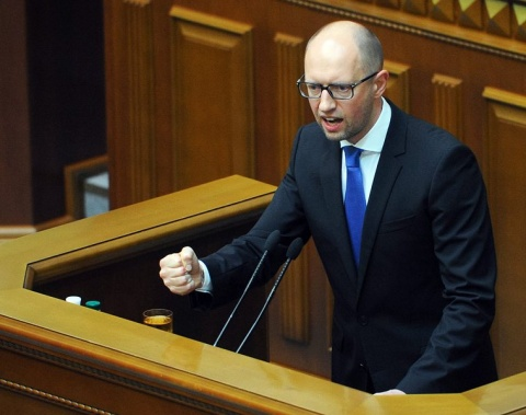 Bulgaria: Ukraine's Parliament Passes Sanctions On Russia, Could Hurt EU