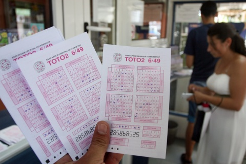 Bulgaria: Lucky Winner from Sofia Hits BGN 7.2 M Jackpot Of Toto Lottery