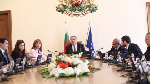 Bulgaria: Bulgaria's Caretaker Govt Replaces 3 More District Governors