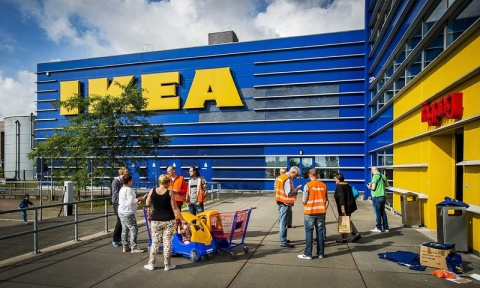 Bulgaria Ikea To Open Order And Pick Up Centres Outside Sofia