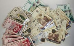 Bulgaria: Migrant Remittances to Bulgaria Reach EUR 75.5M in July 2014