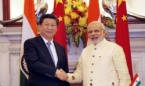 China, India Sign Landmark USD 20 B Deals