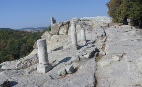 Bulgaria: Archaeological Dig At Perperikon Gets Extra Funding
