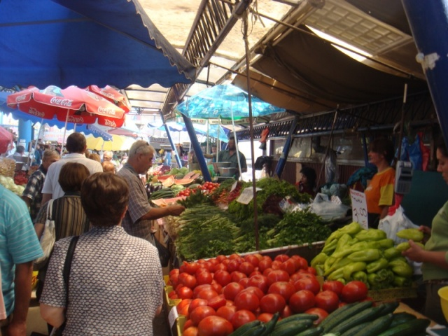 Bulgaria: Bulgarian NRA to Carry Out Large-Scale Food Market Inspections