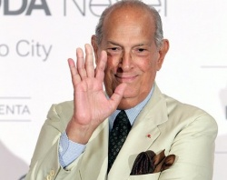 Bulgaria: Fashion Designer Oscar de la Renta Dead At 82