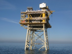 Bulgaria: Petrom, ExxonMobil Start Drilling at New Romanian Offshore Prospect