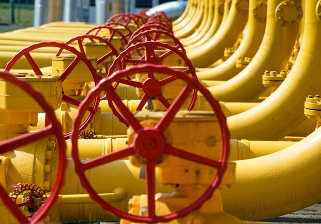 Bulgaria: Gazprom Doubts Legality of EU's Re-export of Russian Gas to Ukraine