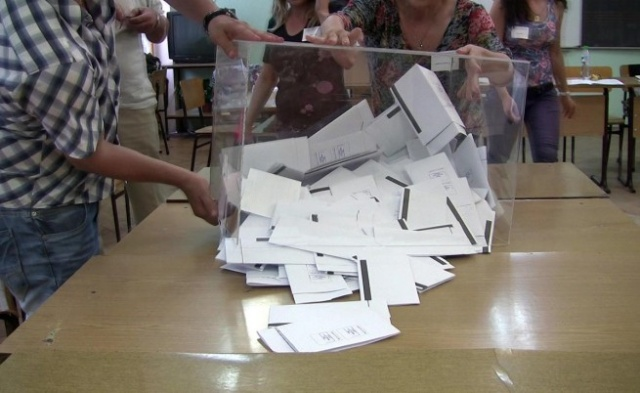 Bulgaria: 100% Parallel Vote Tabulations: 8 Parties To Enter Parliament